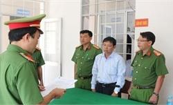 Bắt tạm giam nguyên Giám đốc Agribank Trà Vinh