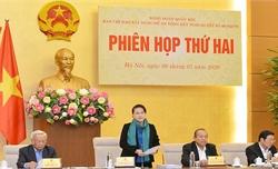 Tổng kết 15 năm triển khai Nghị quyết số 48 của Bộ Chính trị