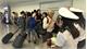 Ngăn dịch viêm phổi lạ từ Trung Quốc: TP Hồ Chí Minh đo thân nhiệt hành khách 24/24