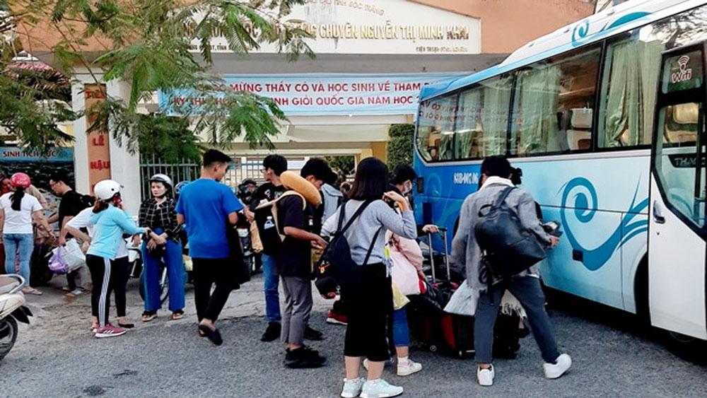 Nam sinh lớp 12 tử vong khi đi trải nghiệm ở Đà Lạt