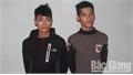 Công an huyện Yên Dũng (Bắc Giang) làm rõ hai vụ trộm cắp tài sản trong doanh nghiệp