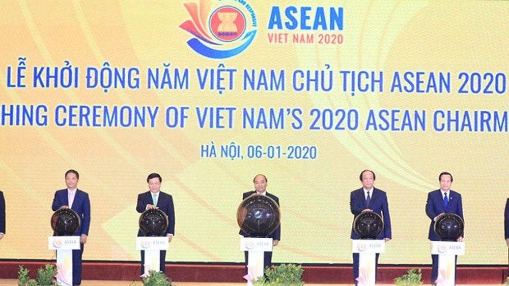 PM launches Vietnam's 2020 ASEAN Chairmanship