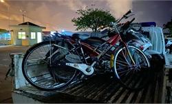 Bị phạt 500.000 đồng vì vi phạm nồng độ cồn khi đi xe đạp