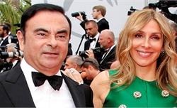 Nhật Bản: Các công tố viên Tokyo được lệnh bắt vợ cựu Chủ tịch Nissan C. Ghosn
