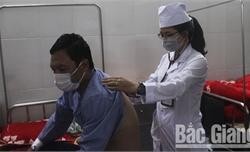 Gần 1,5 nghìn bệnh nhân mắc cúm A