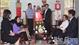 Chủ tịch UBND tỉnh Dương Văn Thái thăm, tặng quà Tết tại Cơ sở bảo trợ xã hội tổng hợp tỉnh và người có công