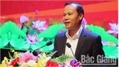 Thành ủy Bắc Giang giao ban với bí thư đảng ủy các phường, xã và chi bộ thôn, tổ dân phố