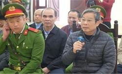 Vụ MobiFone mua AVG: Bị cáo Nguyễn Bắc Son kháng cáo xin giảm nhẹ hình phạt