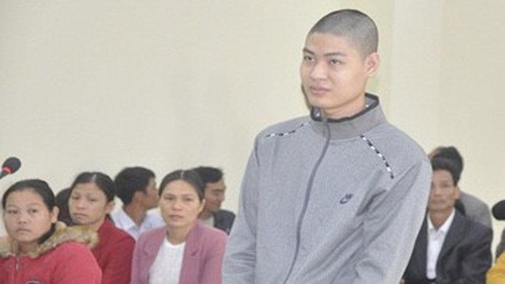 Tuyên án tù chung thân đối tượng đâm 6 cô trò Trường Tiểu học Đồng Lương