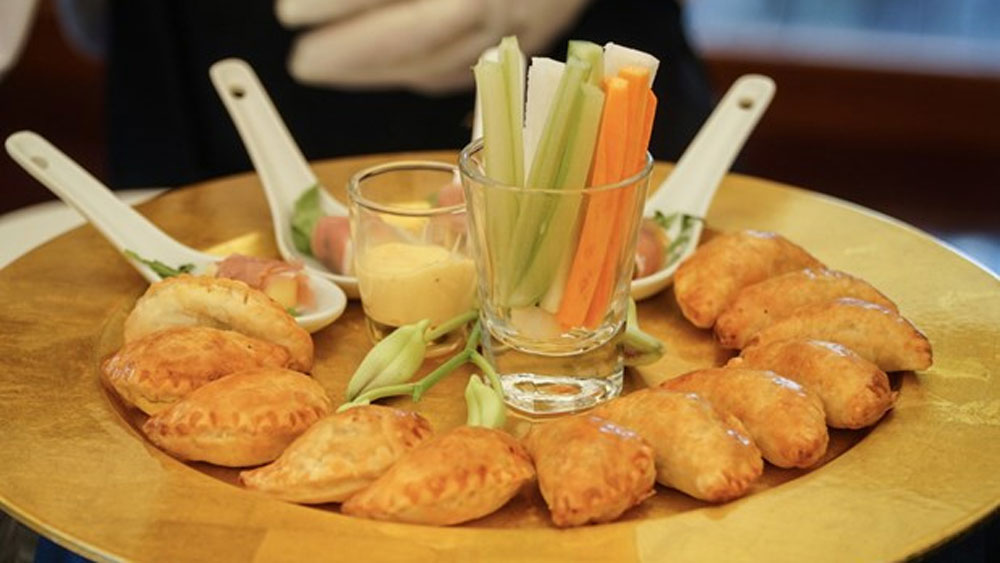 Hanoi to host second French gastronomy festival