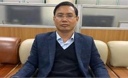 Chánh Văn phòng Thành ủy Hà Nội Nguyễn Văn Tứ bị tạm đình chỉ sinh hoạt Đảng