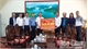 Lãnh đạo Ủy ban MTTQ tỉnh Bắc Giang tặng quà Tết cho hộ nghèo, gia đình chính sách huyện Lục Ngạn