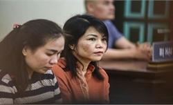 Nữ cựu Thượng úy trong vụ cài bẫy ma túy bị tuyên phạt 7 năm tù