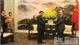 Chủ tịch UBND tỉnh Bắc Giang Dương Văn Thái chúc Tết Đại sứ quán Trung Quốc tại Việt Nam