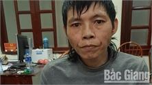 Bắc Giang: Bắt giữ đối tượng nghiện bán ma túy tại nhà
