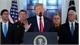 Tổng thống Mỹ tuyên bố lệnh trừng phạt mới với Iran đã có hiệu lực