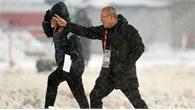 U23 châu Á - nơi khởi nguồn phép màu Park Hang-seo