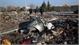 Vụ máy bay chở khách của Ukraine rơi tại Iran: Các hộp đen sẽ được mở trong ngày 10-1