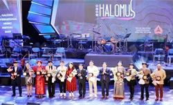 Khai mạc Festival âm nhạc Quốc tế