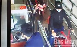 Bắc Giang: Tìm thấy xe bị mất khi gửi tại Trung tâm thương mại Big C Bắc Giang