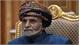 Quốc vương Oman từ trần