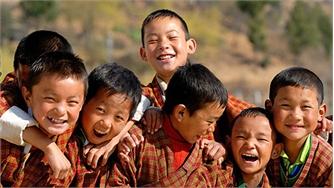 Khám phá Bhutan -  quốc gia hạnh phúc nhất thế giới