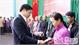 Đồng chí Dương Văn Thái, Chủ tịch UBND tỉnh thăm, chúc Tết hộ nghèo và doanh nghiệp tại Sơn Động, Lục Ngạn