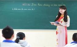 Hàng nghìn giáo viên sẽ được đào tạo nâng chuẩn miễn phí