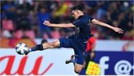 Thái Lan thua ngược ở U23 châu Á