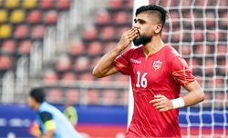 Bảng A U23 châu Á 2020: U23 Bahrain suýt gây sốc trước U23 Iraq