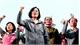 Bà Thái Anh Văn tái đắc cử người đứng đầu chính quyền Đài Loan (Trung Quốc)