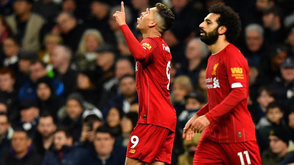 Tottenham 0-1 Liverpool, tường thuật Tottenham 0-1 Liverpool, Kết quả tường thuật Tottenham 0-1 Liverpool, vòng 22 Premier League, video Tottenham 0-1 Liverpool
