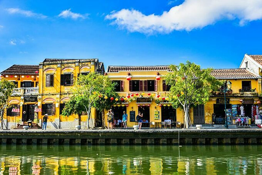 Hoi An town, 10 most affordable places, 400-year-old town, 10 cheapest destinations,  Brits, Southeast Asian destinations