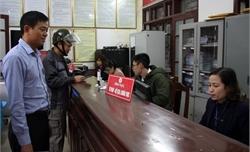 Chủ tịch UBND tỉnh Bắc Giang chỉ thị tăng cường kỷ luật, kỷ cương hành chính