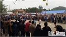 Huyện Yên Thế tổ chức Lễ hội Xuân Lung - Thác Ngà vào ngày 11, 12-2