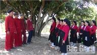 Lục Ngạn: 30 CLB tham gia giao lưu tại Tuần Văn hóa-Du lịch năm 2020