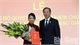 Đồng chí Hoàng Thị Thu Hiền giữ chức Phó Chánh án TAND tỉnh Bắc Giang