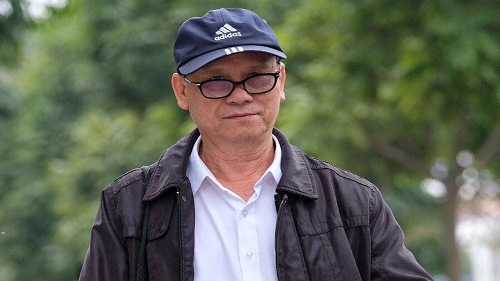 Cựu Chủ tịch UBND TP Đà Nẵng bị phạt 17 năm tù
