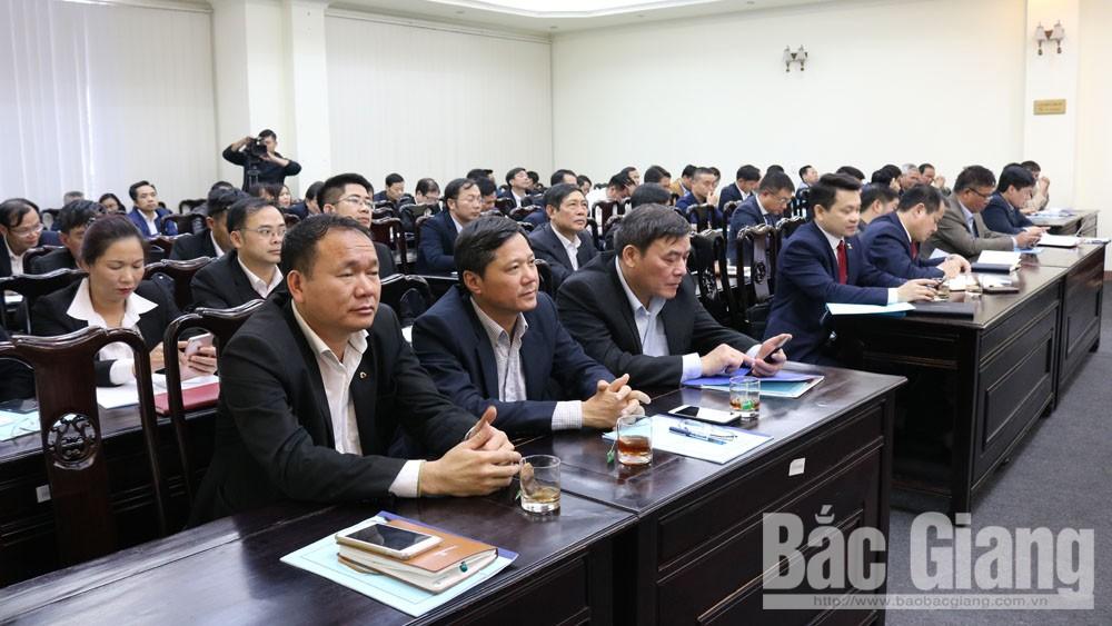 Bắc Giang, Dư nợ, tín dụng, cao hơn, bình quân cả nước, Ngân hàng, vay vốn