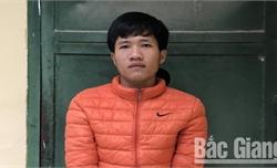 Bắc Giang: Công an xã bắt đối tượng tàng trữ trái phép chất ma túy