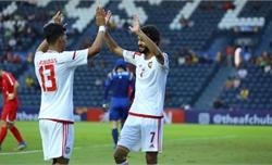 U23 Triều Tiên bị loại dù chưa đấu U23 Việt Nam
