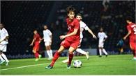 Đội hình U23 Việt Nam vs U23 Jordan: Bùi Tiến Dũng bắt chính, Đức Chinh dự bị