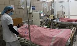 Tăng cường công tác cấp cứu, khám chữa bệnh dịp Tết Nguyên đán
