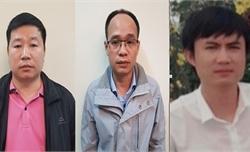 Vụ buôn lậu dược liệu: Khởi tố Phó chi Cục trưởng Chi cục Hải quan Cửa khẩu Chi Ma (Lạng Sơn)