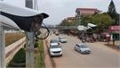 Thị trấn Đồi Ngô (Lục Nam) lắp đặt 29 camera giám sát an ninh