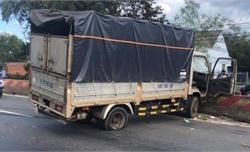 Khen thưởng cảnh sát giao thông truy đuổi 20km bắt đối tượng trộm xe tải ở Bình Phước