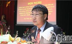 Lục Nam: Triển khai đồng bộ các giải pháp bảo đảm an ninh trật tự, an toàn giao thông