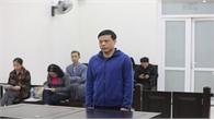 Thêm bản án 15 năm tù cho bị cáo Hà Văn Thắm