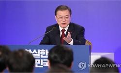 Tổng thống Hàn Quốc lạc quan về quan hệ liên Triều và Mỹ - Triều