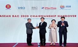 Việt Nam chính thức trở thành Chủ tịch ASEAN BAC 2020